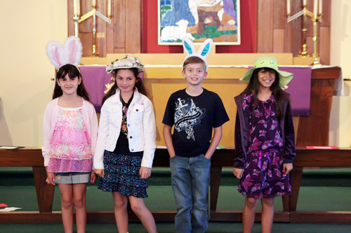 2013-EasterBonnets
