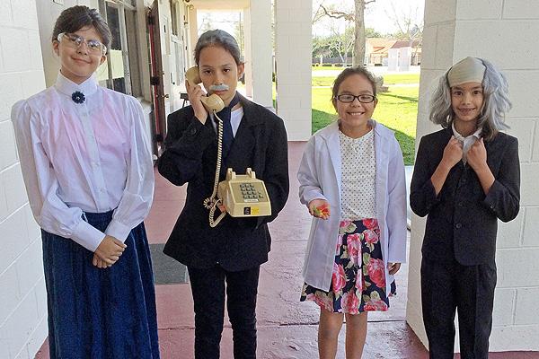 5th Grade Inventors