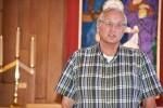 Farewell from Fr. Chris