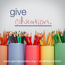 givingtuesday-education
